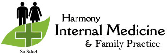 Harmony Internal Medicine